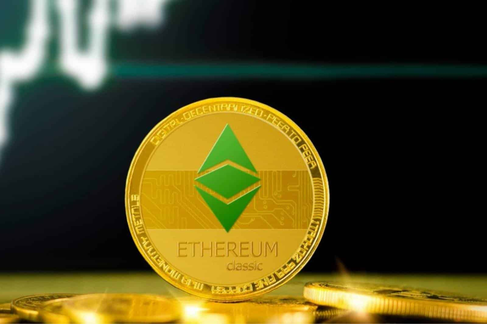Price for Ethereum Classic Might See a 35% Rise in Profits